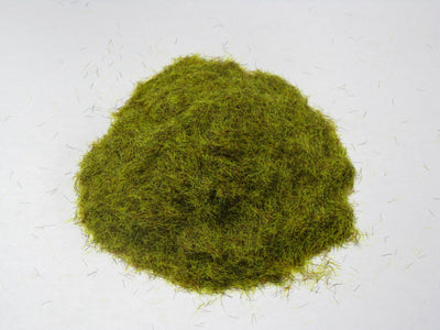 Serious-Play - Yellow Brown - Static Grass 30g