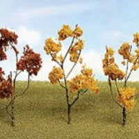 "JTT Scenery Products 95521 - Foliage Branches Fall Mixed 1.5""-3"""