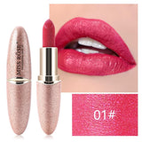 18 Colors Matte Waterproof Velvet Lip Stick Fonsany Colour New 1