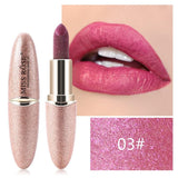 18 Colors Matte Waterproof Velvet Lip Stick Fonsany Colour New 3