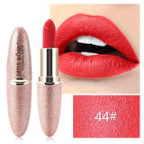 18 Colors Matte Waterproof Velvet Lip Stick Fonsany Colour New 44