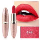 18 Colors Matte Waterproof Velvet Lip Stick Fonsany Colour New 47
