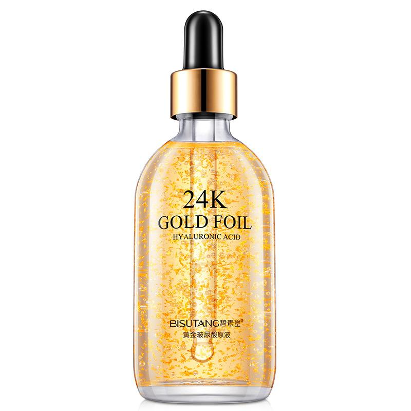 24K Gold Hyaluronic Acid Essence Fonsany