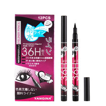 Load image into Gallery viewer, 36H Long-lasting Liquid Eyeliner Pencil Fonsany