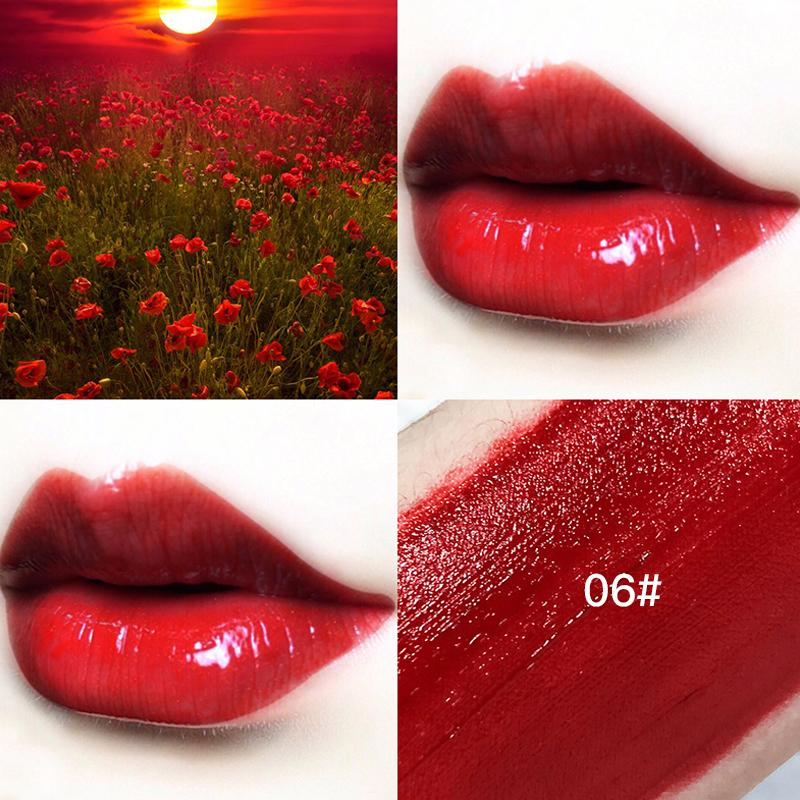 3D Mirror Lip Gloss Fonsany 06