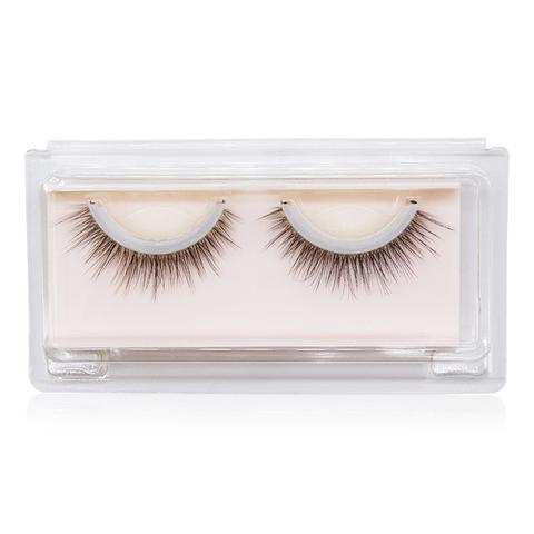 3D Water Main Natural Thick False Eyelashes Fonsany