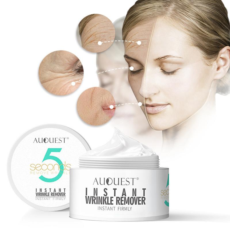 5 Second Wrinkle Remover Anti-aging Moisturizer Instant Firmly Face Cream face cream Fonsany