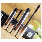 Big Eyes 4D Silk Fiber Lengthened Thick Curling Waterproof Mascara Fonsany