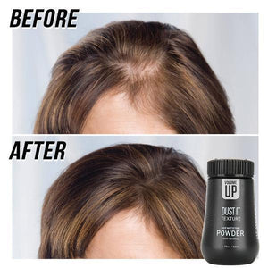 (BUY 2 GET FREE SHIPPING) Volume Up Hair Styling Powder beauty Loyal Shop