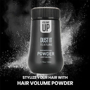 (BUY 2 GET FREE SHIPPING) Volume Up Hair Styling Powder beauty Loyal Shop BUY 1 GET 50%OFF