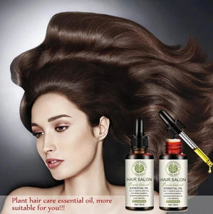 Hair ReGrowth Serum Hair Loss Products Vstar Store