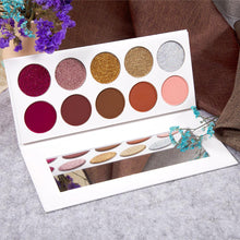 Load image into Gallery viewer, Limited Edition Eyeshadow Palette Eye Shadow fonsany