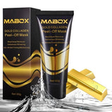 Mabox Gold Collagen Trendingblvd