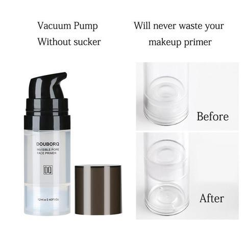 Magic Invisible Pore Makeup Primer Fonsany