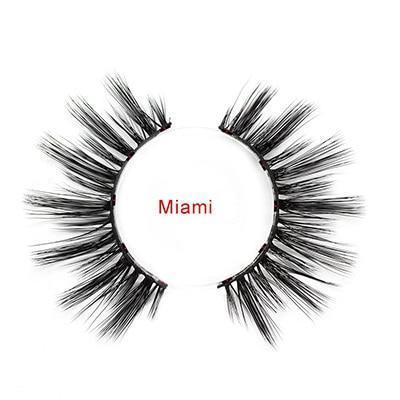 Magnetic Eyeliner & Eyelashes Kit Fonsany Miami