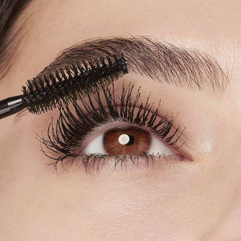 Makeup Volume Express The Colossal Mascara Fonsany Colour