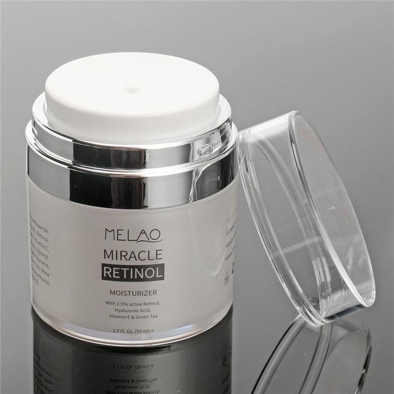 MELAO Retinol Cream Vitamin A Moisturizing Anti-Wrinkle Cream face cream fonsany