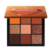 Load image into Gallery viewer, Obsessions Eyeshadow Pallete Fonsany TOPAZ