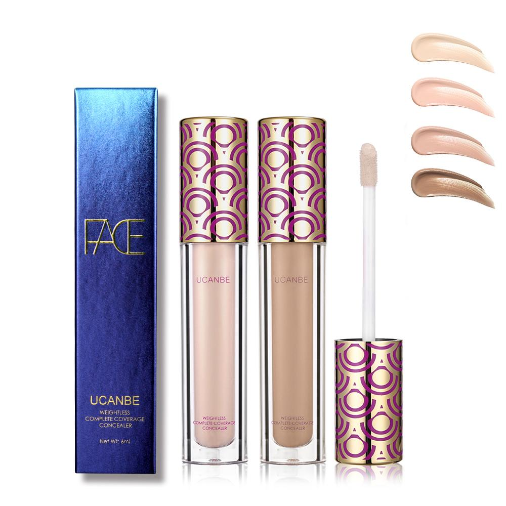 Perfect Cover Face Flaws Liquid Concealer Fonsany