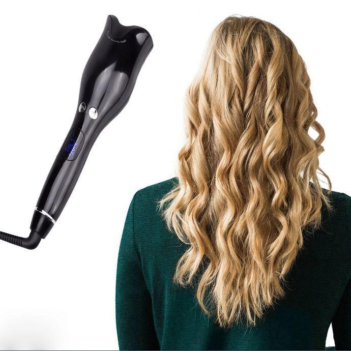 PowerCurl® Curling Iron abdullah web shop