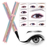 Starry Sky 24 Hours Long-Lasting Eyeliner Pencil Fonsany