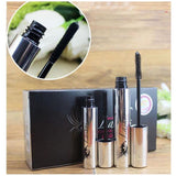 Stunning 4D fiber Waterproof Eyelash Extension Mascara Mascara Fonsany