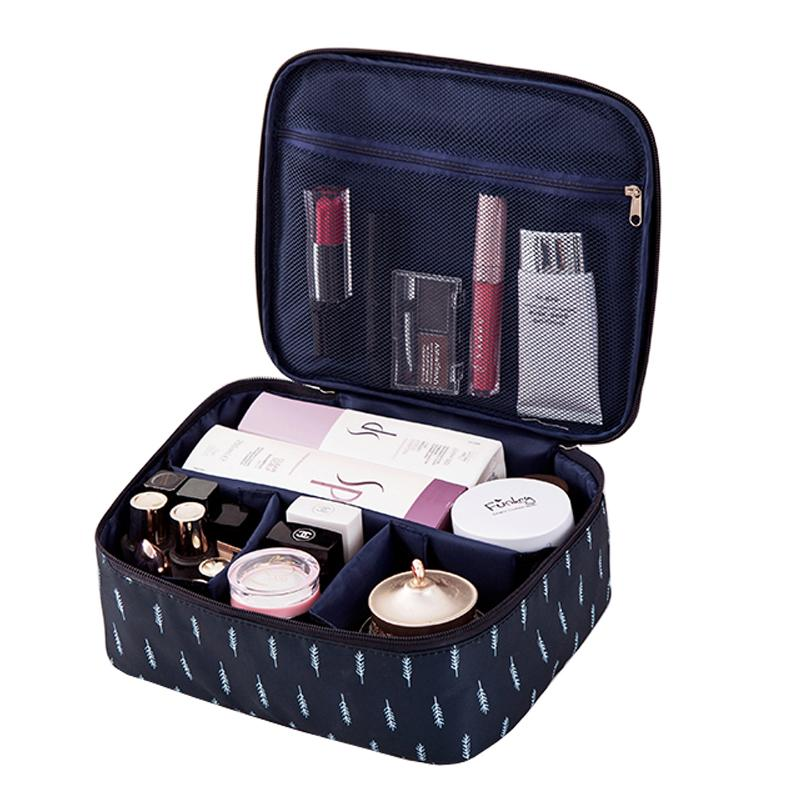 Travel Fashion Large Capacity Cosmetic Storage Bags Fonsany