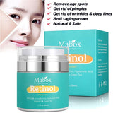 Whitening Cream Anti-aging Serum Anti-wrinkle Facial Cream face cream fonsany