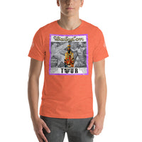 SSR Short-Sleeve Unisex T-Shirt - Tour - Babylon