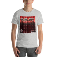 SSR Short-Sleeve Unisex T-Shirt - Mad Man Smooth - Autonomous: Chapter I