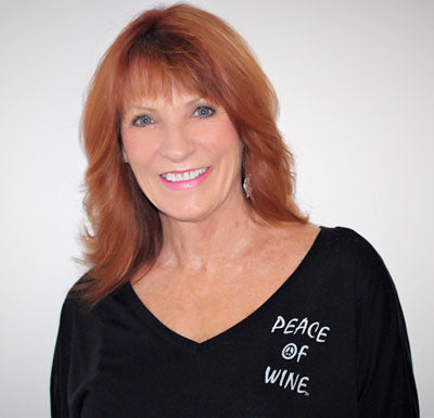 peace of wine founder kim raye