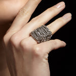 SLINKY Tall Chain Section Ring