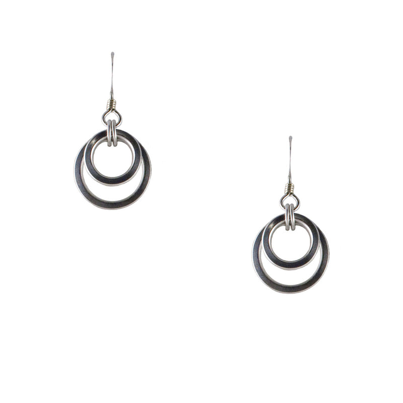 HALO Single Orbit Earrings