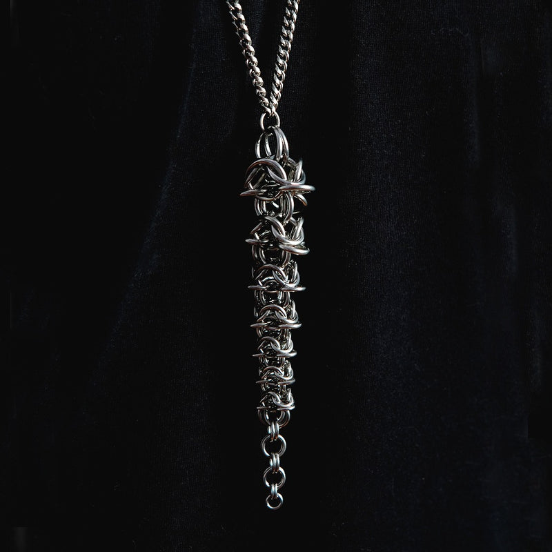 HIS Spine Pendant