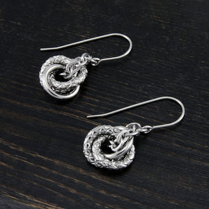 LUXE Nest Earrings