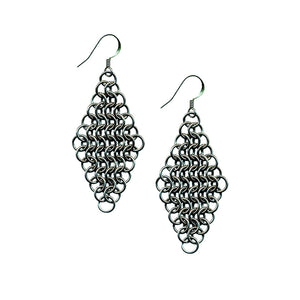 PURE Diamond Earrings