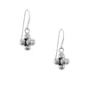 STRUCTURE Sphere Cluster Drop Earrings