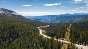 Taming the Million Dollar Highway Part 1
