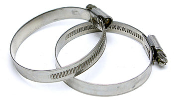"SAE # 6 RANGE 5//16/"" TO 7//8/"" 100 PACK 1//4/"" TO 7//16/"" FUEL LINE MINI HOSE CLAMP"