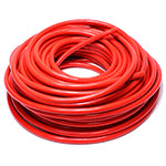 HPS High Temperature Reinforced Red Silicone Heater Hose Tubing Tube Coolant