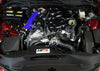 HPS Performance Post MAF Air Intake Tube Kit Installed 2014-2016 Lexus IS250 2.5L V6 F-Sport 27-559BL