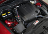 HPS Performance Post MAF Air Intake Tube Kit Installed 2014-2016 Lexus IS250 2.5L V6 F-Sport 27-559WB
