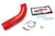 HPS Red Reinforced Silicone Post MAF Air Intake Hose Kit Jeep 12-17 Wrangler JK & Unlimited 3.6L V6 57-1639-RED