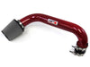 HPS Red Shortram Cold Air Intake Kit 2001-2005 Honda Civic DX EX LX VI 1.7L 827-104R