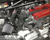 HPS Performance Shortram Cold Air Intake Kit Installed 1992-1995 Honda Civic EG DOHC B Series B16 B18 B20 827-109