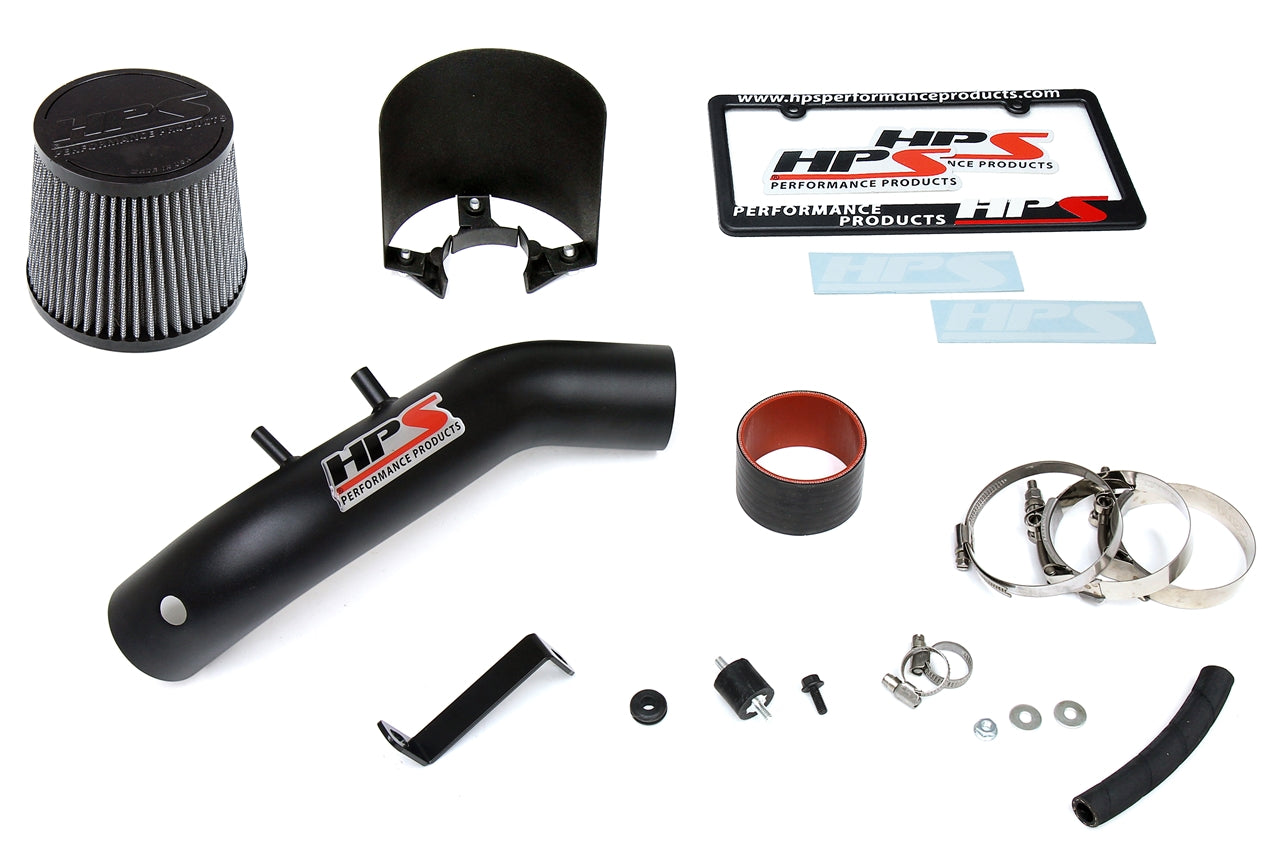 Cold Air intake system Kit /& filter set for 2004-2008 Acura TSX 2.4L