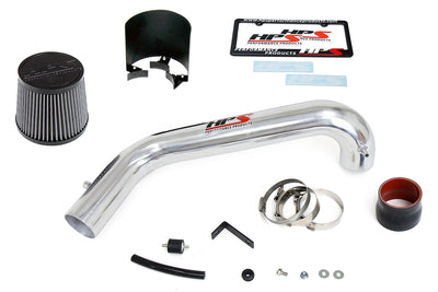HPS Shortram Air Intake Kit 1996-2000 Honda Civic CX DX LX 827-408P