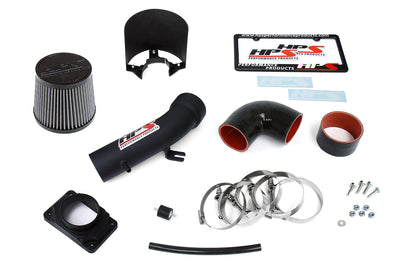 HPS Shortram Air Intake Kit 2000-2005 Mitsubishi Eclipse V6 3.0L 827-423WB