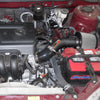 HPS Performance Shortram Air Intake Kit Installed 2005-2008 Toyota Corolla 1.8L 827-500WB