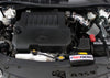 HPS Performance Shortram Cold Air Intake Kit Installed 2009-2016 Toyota Venza 3.5L V6 827-534